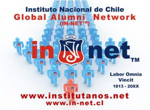 IN-NET👥™ :  Instituto Nacional de Chile Alumni Network™