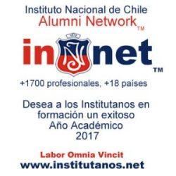 IN-NET👥™: Desea Institutanos en Formación un Exitoso Año Académico 2017.