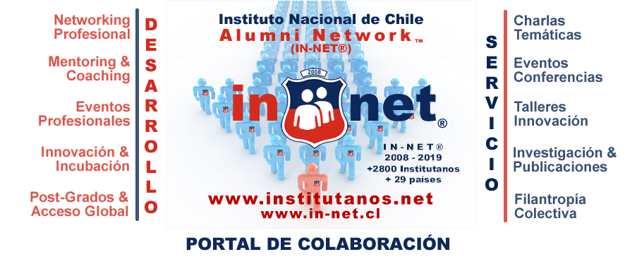 Instituto Nacional de Chile Alumni Network™